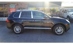 2009 Porsche Cayenne S - $22,000 4Wd/Awd,Abs Brakes,Air Conditioning,Alloy Wheels,Am/Fm Radio,Cargo Area Cover,Cd Player,Child Safety Door Locks,Cruise Control,Deep Tinted Glass,Driver Airbag,Driver Multi-Adjustable Power Seat,Electronic Brake