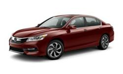 2016 Honda Accord EX-L - $29,390 4-Wheel Disc Brakes, 5-Passenger Seating, Am/Fm, Adjustable Steering Wheel, Air Conditioning, Alloy Wheels, Anti-Lock Brakes, Anti-Theft System, Auto-Dimming Mirror, Automatic Headlights, Aux Audio Adapter, Braking Assist,