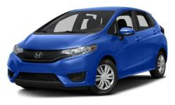 2016 Honda Fit LX - $17,525 5-Passenger Seating, Am/Fm, Adjustable Steering Wheel, Air Conditioning, All-Season Tires, Anti-Lock Brakes, Anti-Theft System, Automatic Headlights, Aux Audio Adapter, Braking Assist, Bucket Seats, Cd (Single Disc), Child