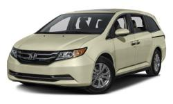 2016 Honda Odyssey EX-L - $36,950 4-Wheel Disc Brakes, 8-Passenger Seating, Am/Fm, Adjustable Steering Wheel, Air Conditioning, All-Season Tires, Alloy Wheels, Anti-Lock Brakes, Anti-Theft System, Auto-Dimming Mirror, Automatic Headlights, Aux Audio