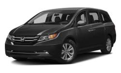 2016 Honda Odyssey EX - $33,450 4-Wheel Disc Brakes, 8-Passenger Seating, Am/Fm, Adjustable Steering Wheel, Air Conditioning, All-Season Tires, Alloy Wheels, Anti-Lock Brakes, Anti-Theft System, Automatic Headlights, Aux Audio Adapter, Braking Assist,