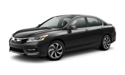 2017 Honda Accord EX - $27,365 4-Wheel Disc Brakes, 5-Passenger Seating, Am/Fm, Adjustable Steering Wheel, Air Conditioning, Alloy Wheels, Anti-Lock Brakes, Anti-Theft System, Automatic Headlights, Aux Audio Adapter, Braking Assist, Bucket Seats, Cd