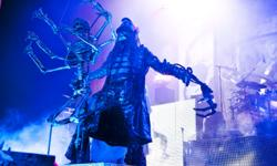 Book cheaper Rob Zombie, Korn & In This Moment tickets at Lakeview Amphitheater in Syracuse, NY for Saturday 8/27/2016 concert. In order to buy Rob Zombie tickets for less, just use coupon code TIXCLICK5 in checkout form. That will SAVE you 5% off Rob