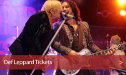 Def Leppard Syracuse Tickets Monday, June 27, 2016 07:00 pm @ Lakeview Amphitheater Def Leppard tickets Syracuse that begin from $80 are one of the commodities that are highly demanded in Syracuse. Do not miss the Syracuse performance of Def Leppard. Its