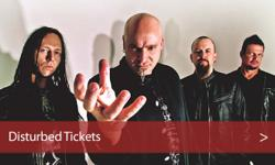 Disturbed Tickets Lakeview Amphitheater Saturday, July 09, 2016 06:00 pm @ Lakeview Amphitheater Disturbed tickets Syracuse that begin from $80 are one of the commodities that are in high demand in Syracuse. It would be a special experience if you go to