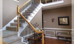 We sell high quality iron balusters for stairs and balconies, all items are in stock, we ship within 24 hours and we insured all packages, to see all items in stock or to place an order, please visit our online store at www.balustersrore.com or