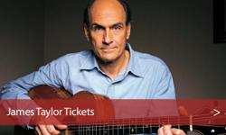 James Taylor Syracuse Tickets Saturday, July 30, 2016 08:00 pm @ War Memorial At Oncenter James Taylor tickets Syracuse starting at $80 are one of the commodities that are greatly ordered in Syracuse. Do not miss the Syracuse show of James Taylor. Its not