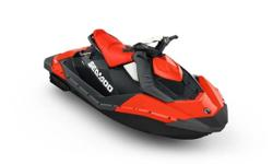 2016 Sea-Doo Spark 3up 900 H.O. ACE More Details: http://www.boatshopper.com/viewfull.asp?id=66540266 Click Here for 15 more photos Hours: 1 Stock #: 02D616 Ronnies Cycle Sales Of Adams 413-743-0715
