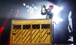 Twenty One Pilots tour tickets at Canalside in Buffalo, NY for Tuesday 6/21/2016 concert. Twenty One Pilots tour tickets cheaper by using coupon code TIXMART and receive 6% discount for Twenty One Pilots tickets. The offer for Twenty One Pilots tour